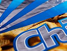 Crispy snacks från Rusta
