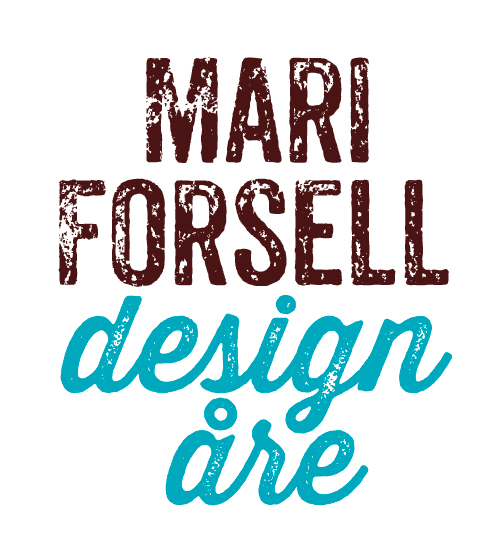 Mari Forsell Design Åre